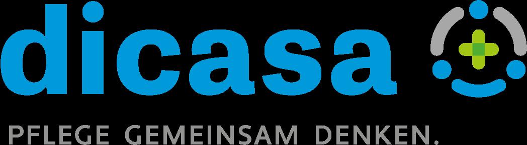 dicasa - Logo