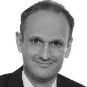 Portrait - Dr. Philipp Liedl